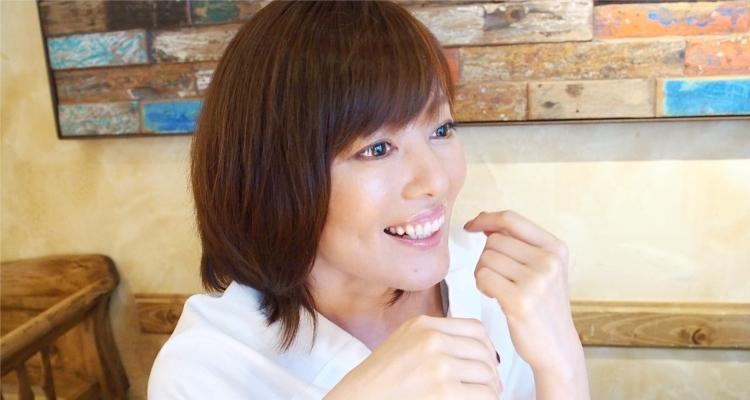 羽舞咲さん